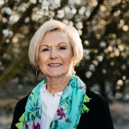 Nancy Pitigliano